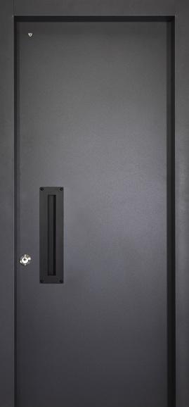 דלת כניסה דגם רומי 600